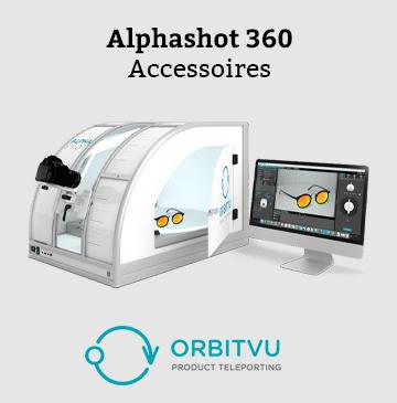Alphashot 360