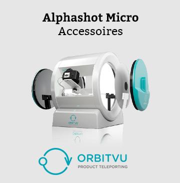Alphashot Micro