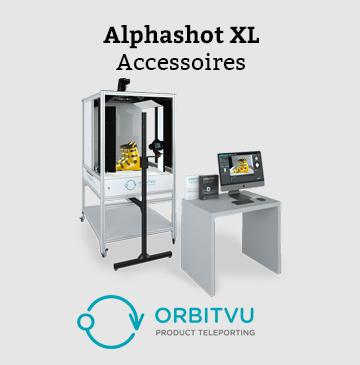 Alphashot XL