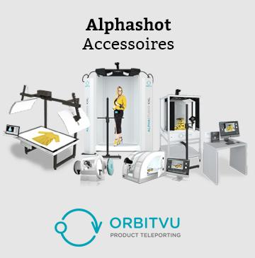 Accessoires Orbitvu